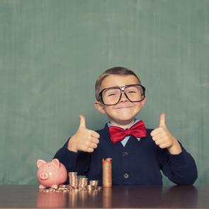 В детских садах будут давать уроки финансовой грамотности