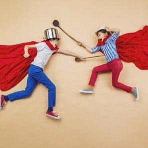 8 игр, чтобы вырастить эмоционально сильных детей