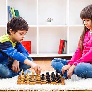Не просто игра: шахматы как эффективный инструмент образования