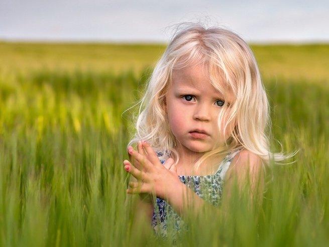 Речь ребёнка в 3 года