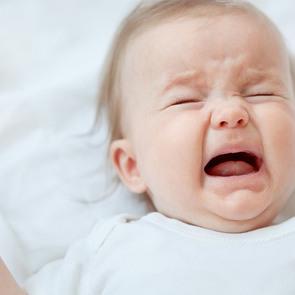 Создано приложение для расшифровки детского плача