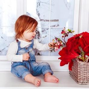 Чем занять малыша, чтобы заняться делами
