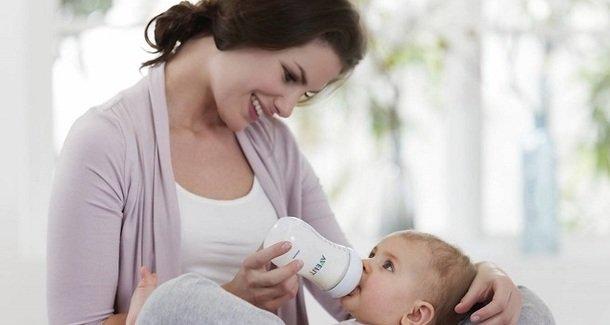 Гастроэзофагенальный рефлюкс (ГЭРБ) у детей: лечение