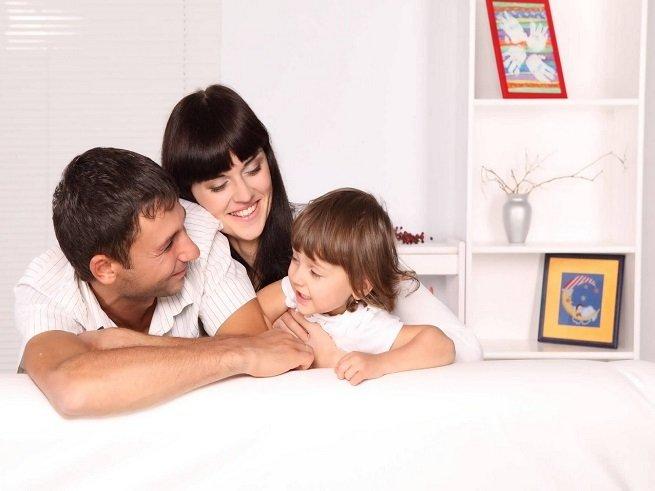 Такие разные системы воспитания ребёнка: какую выбираете вы?
