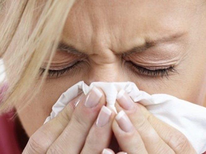 Лечение насморка в 3 триместре беременности