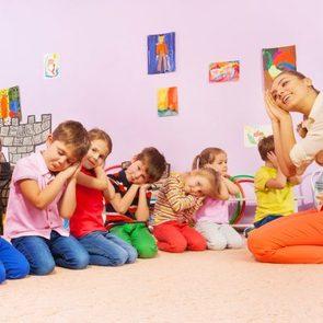 Пять способов заставить воспитателя вас ненавидеть