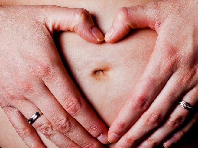 Хронический пиелонефрит во время беременности