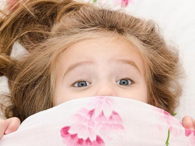 Как уложить ребенка спать в 5 лет