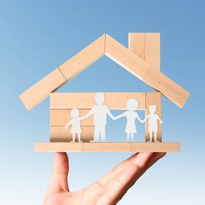 О льготной ипотеке для семей с двумя и тремя детьми