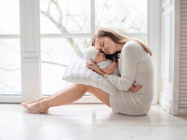 Типичные проблемы с самочувствием, возникающие после беременности и родов