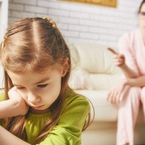 7 эффективных способов не срываться на своих детей