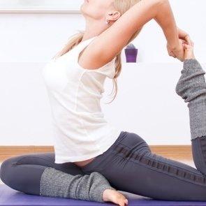 Гимнастика для беременных в первом триместре