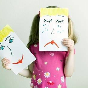 7 признаков депрессии у ребёнка