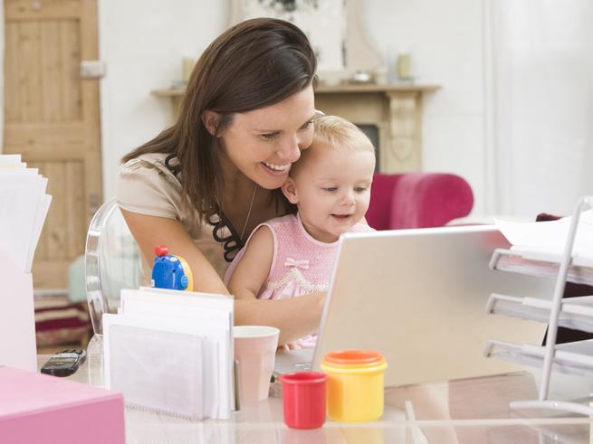 Мамы выберут лучшие товары для детей
