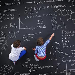 Чтобы вырастить гения, необходимо соблюдать два условия