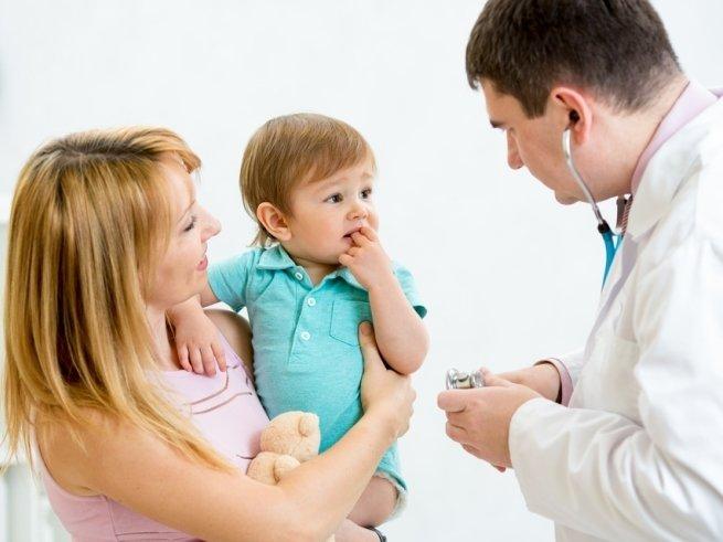 Как общаться с педиатром