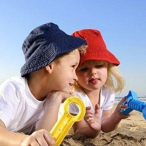 Что делать при тепловом ударе у ребёнка
