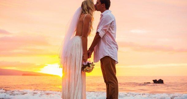 Как удачно выйти замуж?