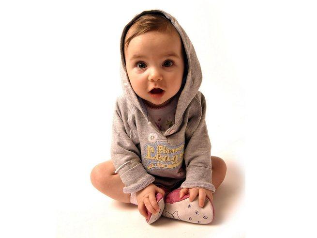 Психическое развитие ребёнка в первый год жизни