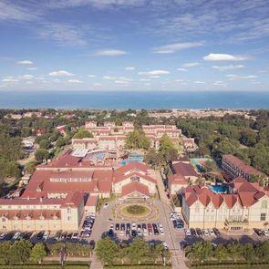 Alean Family Resort Collection стали финалистами премии Russian Hospitality Awards-2019