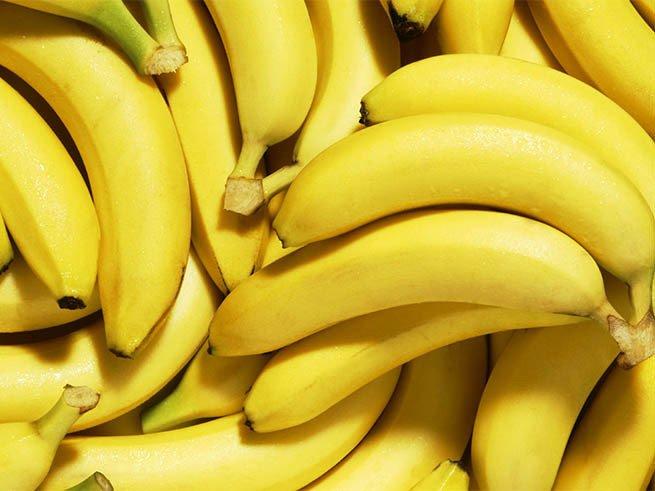 Как похудеть за 7 дней на банановой диете