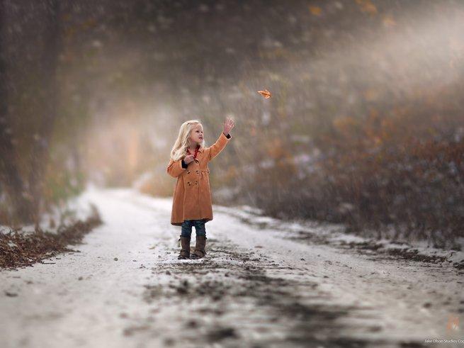 Потерялся ребёнок: что делать?