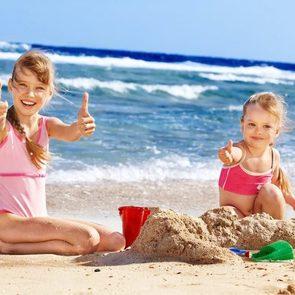 «На море с детьми? Больше никогда!» Монологи мам
