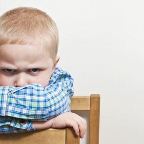 10 обидных фраз для любого ребенка