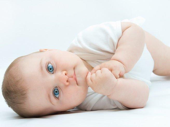 Золотистый стафилококк у новорожденных