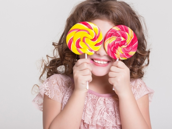 Топ-10 вредных продуктов для детей