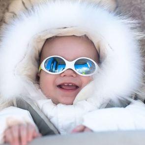 Зимние прогулки с грудничком: 7 главных советов эксперта