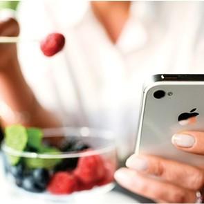 Школьник создал мобильное приложение для снижения веса