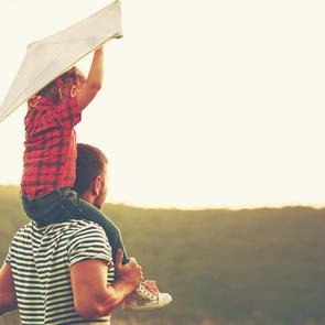 ВИДЕО: чему каждый отец должен научить свою дочь