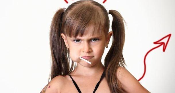 Мамин опыт: Как дети нас подставляют