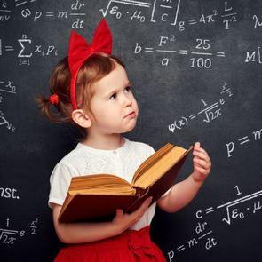 10 увлекательных способов обучить ребёнка математике