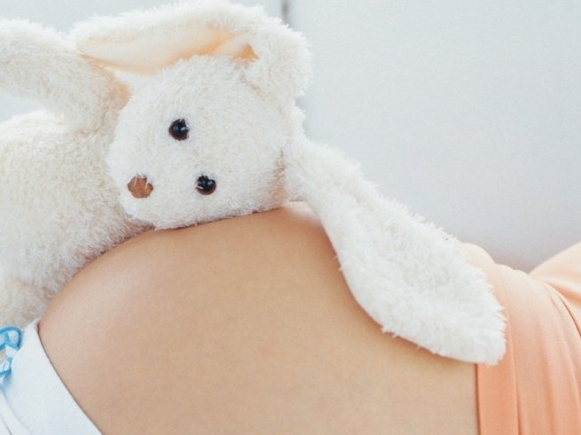 Обильные выделения при беременности