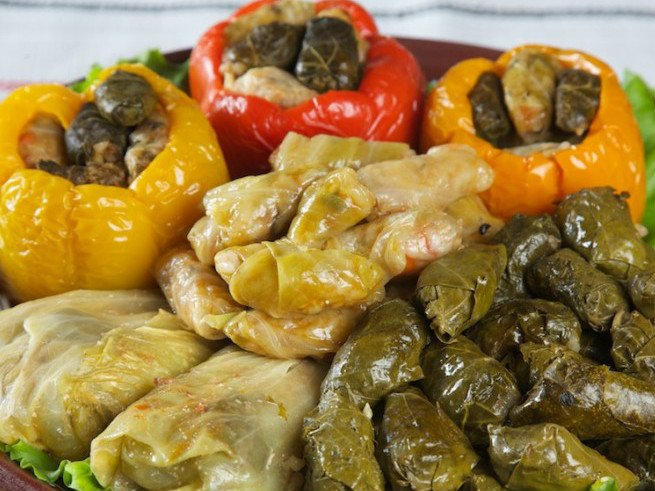 Лучшие блюда самобытной молдавской кухни