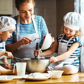 Яндекс.Лавка предложит родителям готовить вместе с детьми