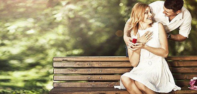 Учёные скажут, приведут ли отношения к свадьбе