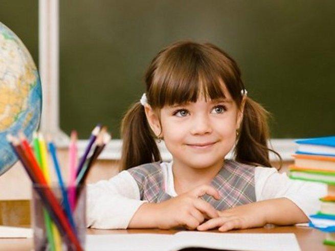 К доске: что нужно знать и уметь ребёнку перед школой