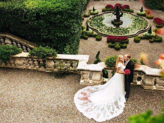 Оловянная свадьба (10 лет совместной жизни)