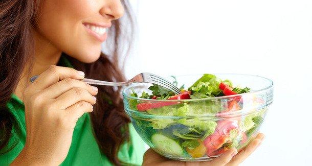 7 продуктов, ускоряющих обмен веществ