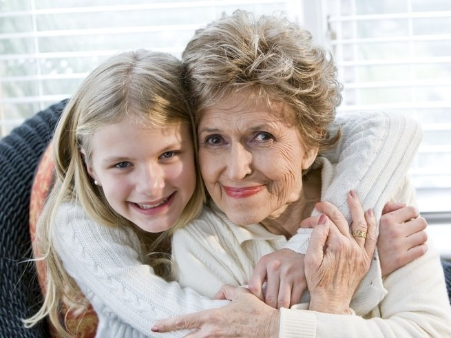 6 моментов в воспитании, о которых вы будете до хрипоты спорить с бабушками