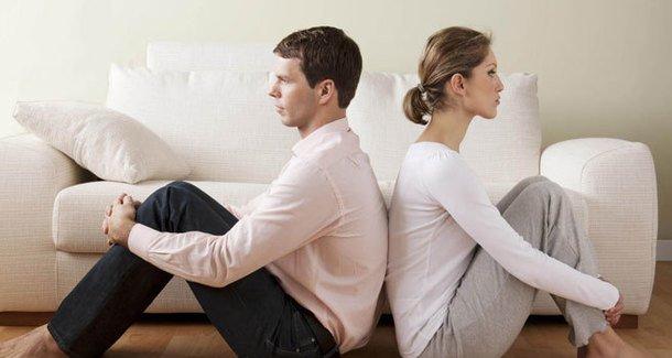 Почему в семье постоянные ссоры?