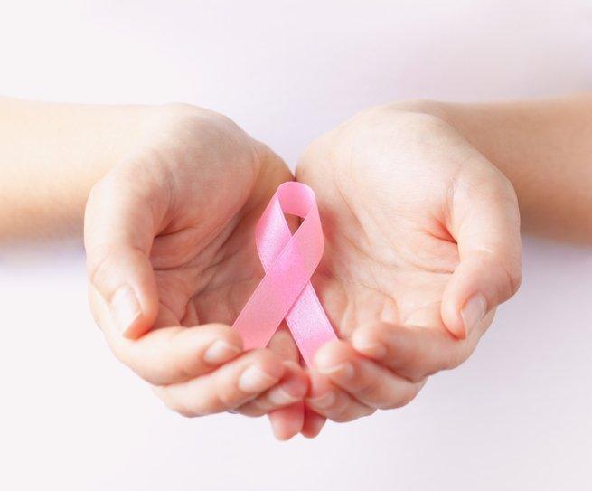 Специальный бюстгальтер диагностирует рак молочной железы