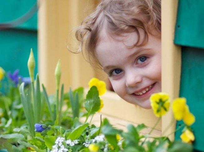 Рацион питания ребёнка в 1 год
