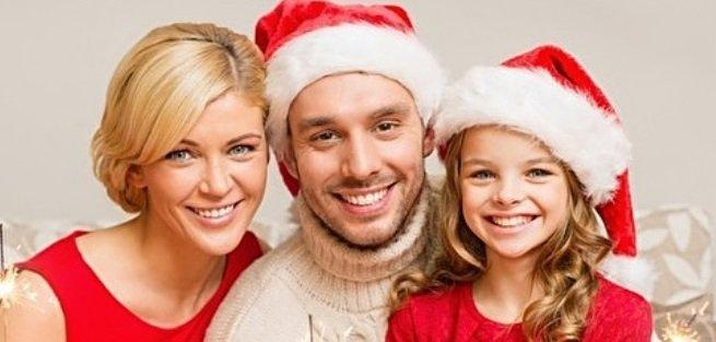 4 декабря стартует масштабный семейный фотопроект