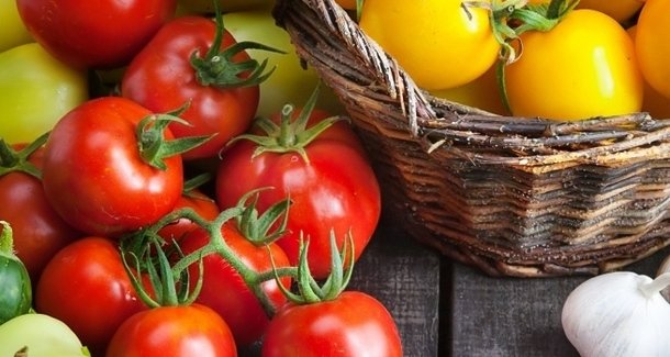 Низкокалорийная диета - продукты и схема питания