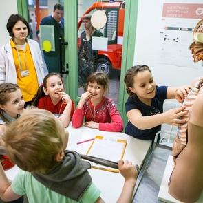 Выбери свой «Школьный маршрут» в Мастерславле