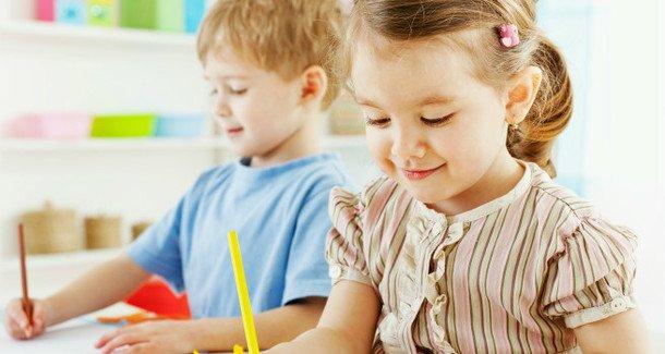 Говори, малыш: речевая подготовка дошкольника